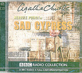 Sad Cypress - Christie, Agatha - ISBN: 9780563524441
