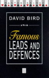 Famous Leads And Defences - Bird, David - ISBN: 9780575065970