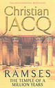 Temple Of A Million Years - Jacq, Christian - ISBN: 9780671010218
