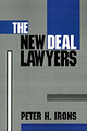 New Deal Lawyers - Irons, Peter H. - ISBN: 9780691000824