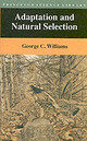 Adaptation And Natural Selection - Williams, George Christopher - ISBN: 9780691026152