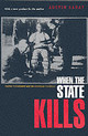 When The State Kills - Sarat, Austin - ISBN: 9780691102610