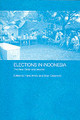 Elections In Indonesia - Antlov, Hans (EDT)/ Cederroth, Sven (EDT) - ISBN: 9780700713523