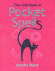 Little Book Of Pocket Spells - Moon, Akasha - ISBN: 9780712614191