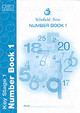 Number Book 1 - Stamford, Jane; Parker, Andrew - ISBN: 9780721707884