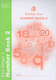 Number Book 2 - Stamford, Jane; Parker, Andrew - ISBN: 9780721707891