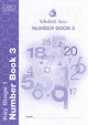 Number Book 3 - Parker, Andrew; Stamford, Jane - ISBN: 9780721707907