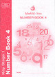 Number Book 4 - Stamford, Jane; Parker, Andrew - ISBN: 9780721707914