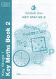 Key Maths 2 - Parker, Andrew; Stamford, Jane - ISBN: 9780721707945