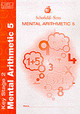 Mental Arithmetic 5 - Goddard, T. R. - ISBN: 9780721708034
