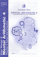 Mental Arithmetic 4 Answers - Beaumont, R. P.; Adams, J. W. - ISBN: 9780721708089