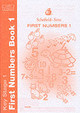 First Numbers Book 1 - Evans, Anne - ISBN: 9780721708928