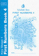 First Numbers Book 4 - Evans, Anne - ISBN: 9780721708959