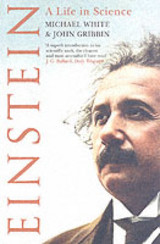 Einstein: A Life In Science - Gribbin, John; White, Michael - ISBN: 9780743263894