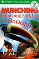 Munching, Crunching, Sniffing And Snooping - Moses, Brian - ISBN: 9780751359862