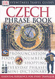 Czech Phrase Book - ISBN: 9780751320503