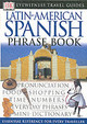 Latin American Spanish Phrase Book - ISBN: 9780751321494