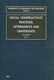 Social Constructivist Teaching - Brophy, Jere (EDT) - ISBN: 9780762308736