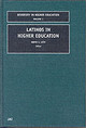 Latinos In Higher Education - Leon, David Jess - ISBN: 9780762309801