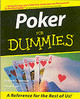 Poker For Dummies - Harroch, Richard D.; Krieger, Lou - ISBN: 9780764552328