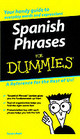 Spanish Phrases For Dummies - Wald, Susana - ISBN: 9780764572043