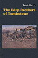 Earp Brothers Of Tombstone - Waters, Frank - ISBN: 9780803258389