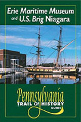 "Erie Maritime Museums And U.s. ""brig Niagra"" - Magoc, Christopher J. - ISBN: 9780811727563"
