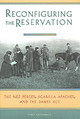 Reconfiguring The Reservation - Greenwald, Emily - ISBN: 9780826324085