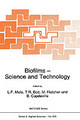 Biofilms - Science And Technology - ISBN: 9780792320227