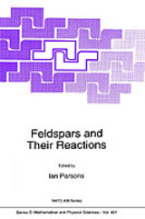 Feldspars And Their Reactions - Parsons, Ian (EDT) - ISBN: 9780792327226