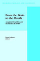 From The Brain To The Mouth - ISBN: 9780792344278