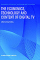 Economics, Technology And Content Of Digital Tv - Gerbarg, Darcy (EDT) - ISBN: 9780792383253