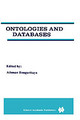 Ontologies And Databases - ISBN: 9780792384120