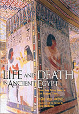 Life And Death In Ancient Egypt - Hodel-Hoenes, Sigrid - ISBN: 9780801435065