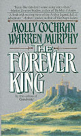 Forever King - Cochran, Molly; Murphy, Warren - ISBN: 9780812517163