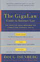 Gigalaw Guide To Internet Law - Isenberg, Doug - ISBN: 9780812991987