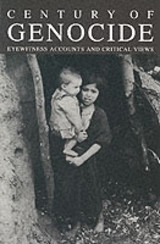 Century Of Genocide - Totten, Samuel (EDT)/ Parsons, William S. (EDT)/ Charny, Israel W. (EDT) - ISBN: 9780815323532