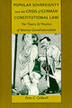 Popular Sovereignty And The Crisis Of German Constitutional Law - Caldwell, Peter C. - ISBN: 9780822319887
