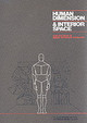 Human Dimension And Interior Space - Panero, Julius; Zelnik, Martin - ISBN: 9780823072712