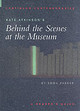"""Kate Atkinson's """"behind The Scenes At The Museum"""" - Parker, Emma - ISBN: 9780826452382"""