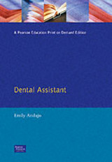 Dental Assistant - Andujo, Emily - ISBN: 9780838515136