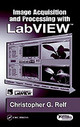 Image Acquisition And Processing With Labview - Relf, Christopher G. (walled Lake, Michigan, Usa) - ISBN: 9780849314803