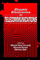 Chaotic Electronics In Telecommunications - Kennedy, Michael P. (EDT)/ Rovatti, Riccardo (EDT)/ Setti, Gianluca (EDT) - ISBN: 9780849323485