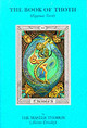 Book Of Thoth - Crowley, Aleister (aleister Crowley) - ISBN: 9780877282686