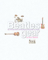 Beatles Gear - Babiuk, Andy - ISBN: 9780879306625