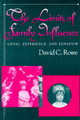 Limits Of Family Influence - Rowe, David C. - ISBN: 9780898621488