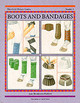 Boots And Bandages - Holderness-roddam, Jane - ISBN: 9780901366337