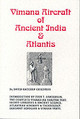 Vimana Aircraft Of Ancient India And Atlantis - Childress, David Hatcher - ISBN: 9780932813121