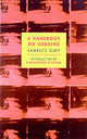 Handbook On Hanging - Duff, Charles - ISBN: 9780940322677