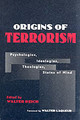 Origins Of Terrorism - Reich, - ISBN: 9780943875897